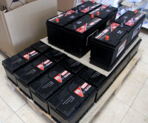 accastillage batteries - PROMOTION BATTERIES
