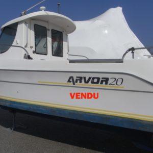 arvor2038 - Occasion et dépôt vente