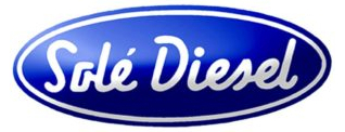 logo sole diesel - Dépollution eaux usées – Dour 180