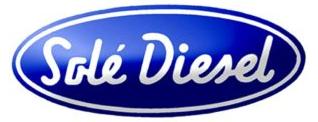 logo sole diesel - Vente de moteurs