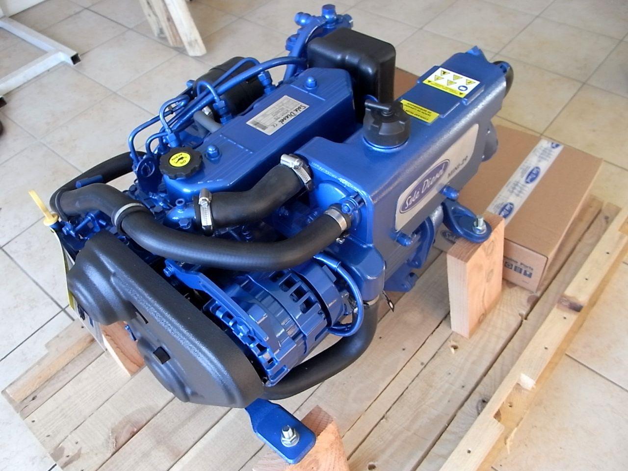 moteursolémini29 3016 - Vente de moteurs