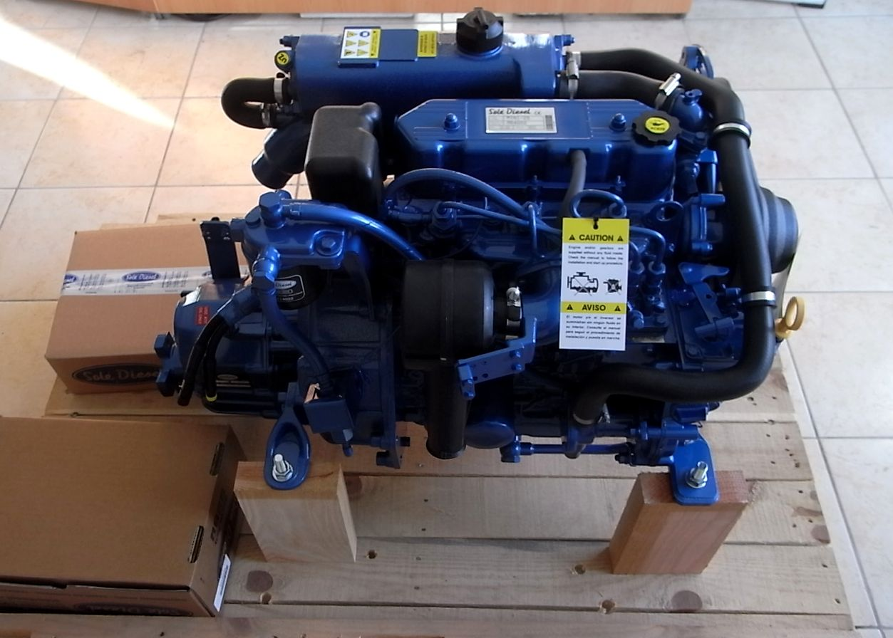 moteursolémini29 3017 - Vente de moteurs