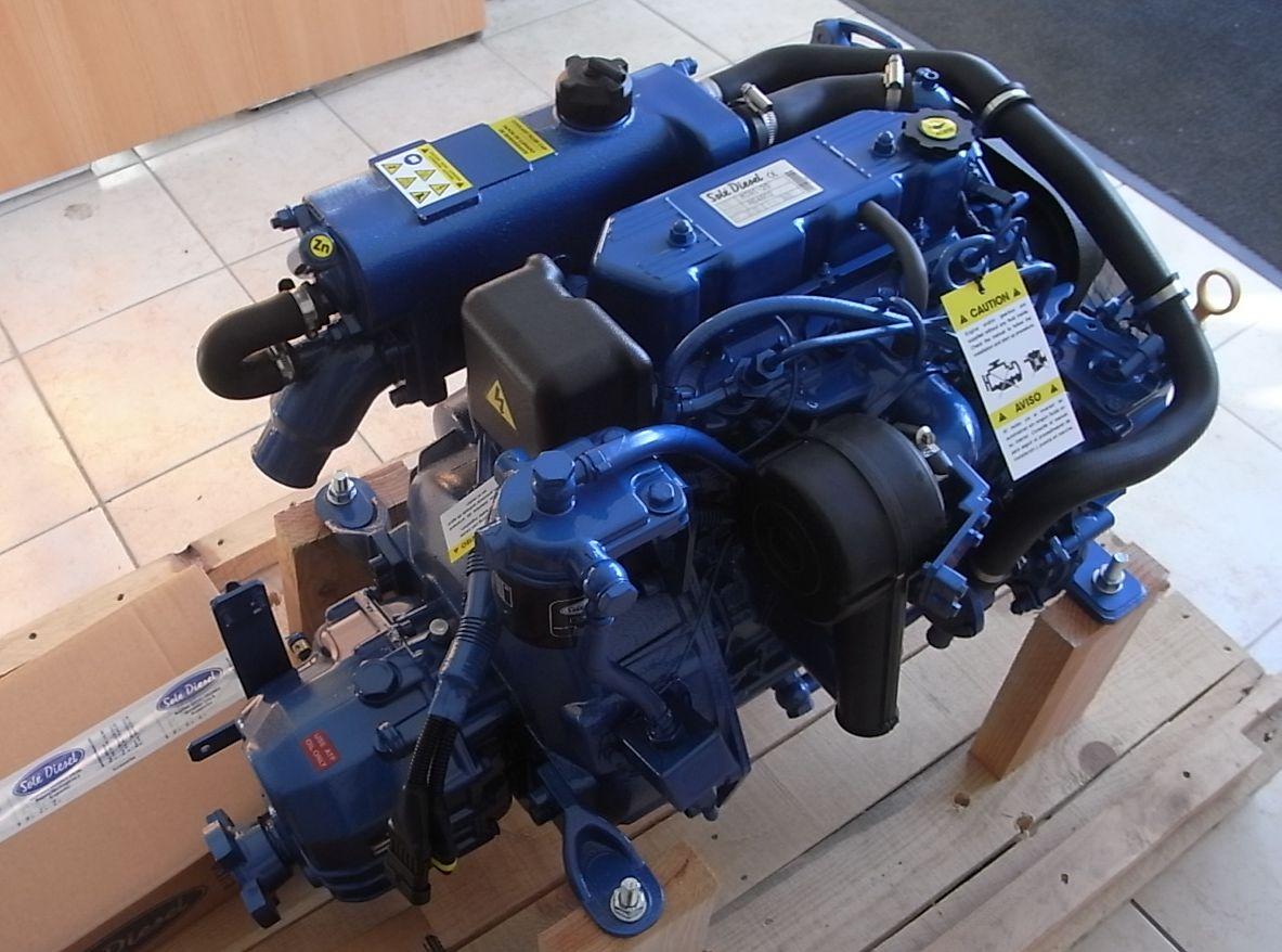 moteursolemini29 3018 - Neuf