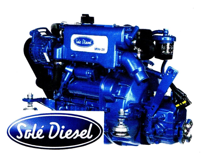 moteurtsolédiesel 1 - Vente de moteurs