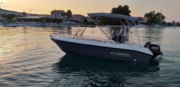 Poseidon R455.1 - POSEIDON R 455