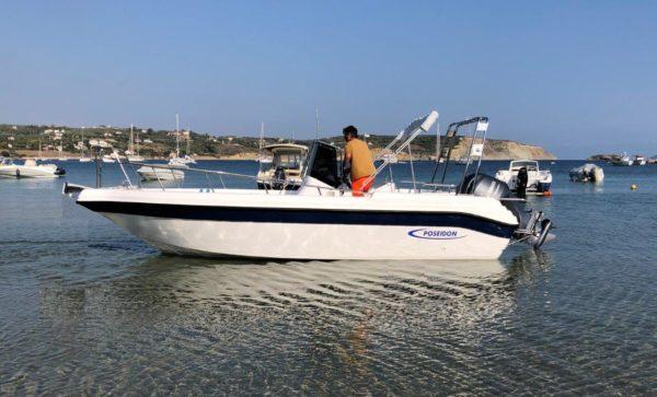 PoseidonR680 - POSEIDON R 680