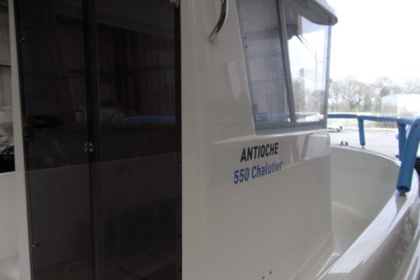 antio.550.2054 - ANTIOCHE 550 Chalutier