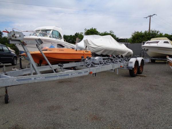 DSC00225 - Remorque bateau occasion