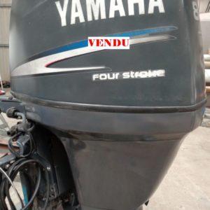 YAMAHA F80.281.1 - Vente de moteurs