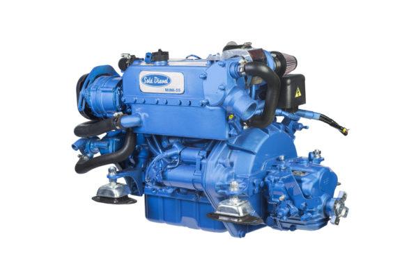 mini55FA1212 001 l - Moteur inboard Solé Diesel MINI 55
