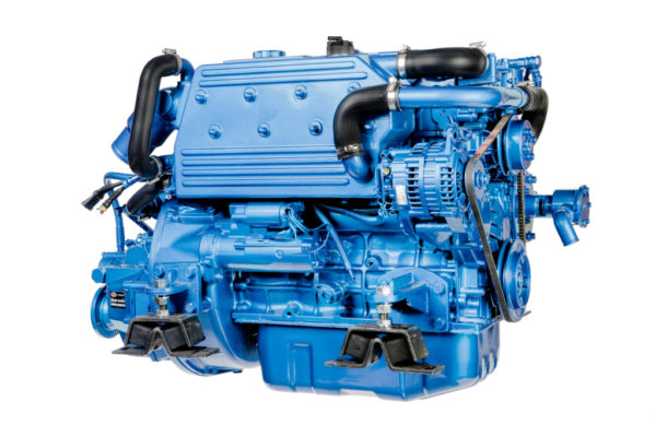 mini74 001 l - Moteur inboard Solé Diesel MINI 74