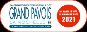 Grand Pavois bloc marque 2021 FR 1 3 - GRAND PAVOIS la Rochelle 2021