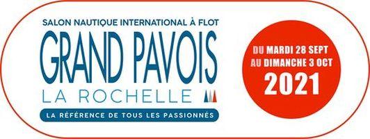GRAND PAVOIS la Rochelle 2021